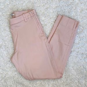 H&M Light Pink Slacks
